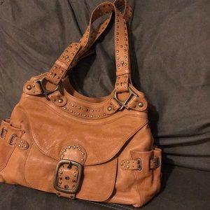 GORGEOUS Authentic Kooba Mia Studded Bag